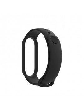 Band Replacement Ancus Wear for Mi Smart Band 5 Black