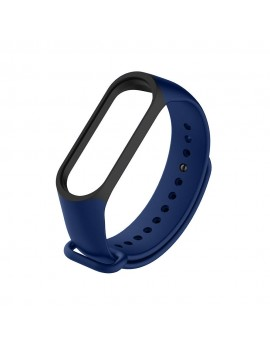 Band Replacement Ancus Wear for Mi Smart Band 6 Blue