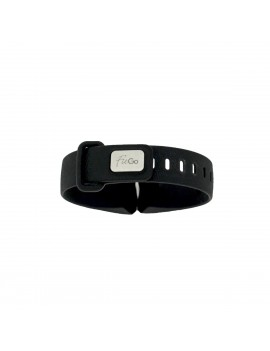 Band Replacement FitGo for FW11 Black