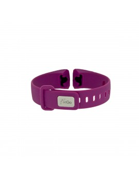 Band Replacement FitGo for FW11 Purple