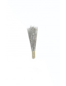 Soft Brass Wire Replacement Brush Ancus, compatible with Faber-Castell