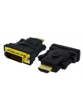 Adaptor Ancus HiConnect HDMI to DVI-D (Dual Link)