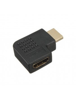 Adaptor Ancus HiConnect HDMI Female to Male Flat