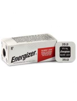 Buttoncell Energizer 315LD SR716SW 1.55V Pcs. 1