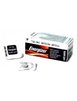 Buttoncell Energizer 362-361 SR721SW SR721W Pcs. 1