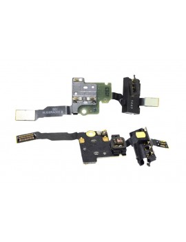 Jack Phone Connector Huawei P8 with Proximity Sensor Original Swap