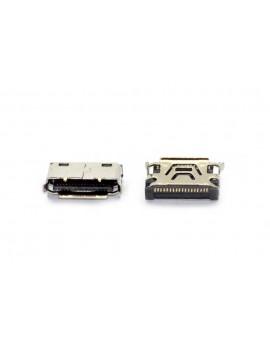 Plugin Connector  LG KE970/KF510 Original