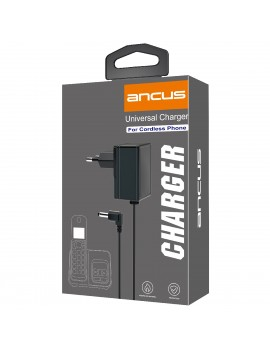 Travel Charger Ancus Supreme Seires 500 mAh for Panasonic Dect Base