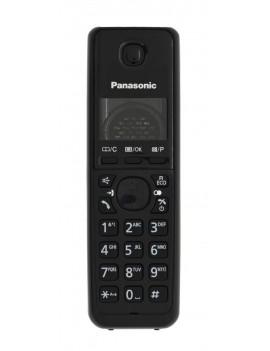 Housing Handset for Panasonic KX-TG2711 Black Bulk