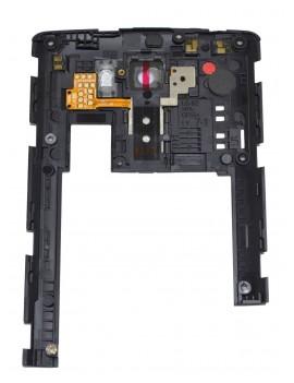 Camera Cover LG G3 D855 Black Original ACQ87172302