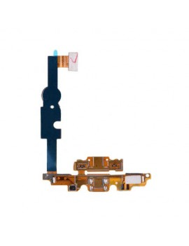 Flex Cable LG Optimus L5 II E460 with Connector I/O, Microphone and Home Button Original