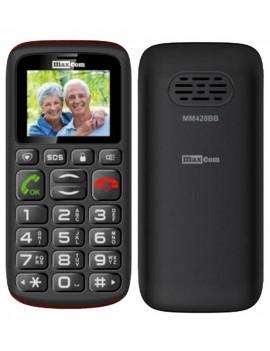 Maxcom MM428BB (Dual Sim) 1.8