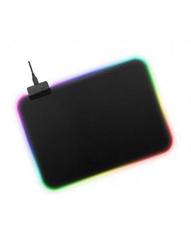 Mousepad iMICE GMS-WT5 Soft with RGB LED lightning 350x250mm