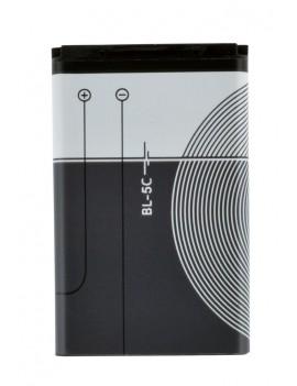 Battery Ancus BL-5C for Nokia / Maxcom / Flamefox Li-ion, 1020mAh, 3.7V Bulk