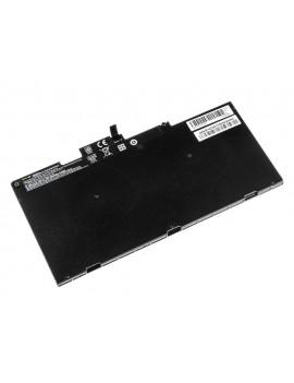 Laptop Green Cell HP107 battery for HP EliteBook 745 G3 755 G3 840 G3 848 G3 850 G3 / 11,4V 3400mAh