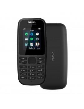 Nokia 105 (2019) 4th Edition Dual Sim 1.77