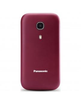 Panasonic KX-TU400EXR Red 2.4
