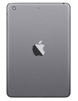 Back Cover Apple iPad Mini 2 Wifi Black Swap