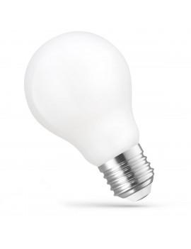Smart LED Lamp Spectrum E27 5W 560-600 Lumens WiFi 230V 50Hz A++