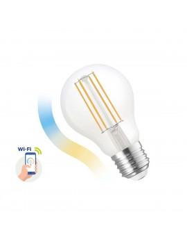 Smart LED Lamp Spectrum E27 5W 680 Lumens WiFi 230V 2700-6900K A++