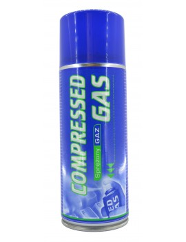 Compressed Air Cleaner TermoPasty 400ml