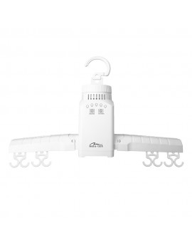 Dryer - Hanger Media-Tech MT6518 with UV Light Suitable for Clothes and Shoes
