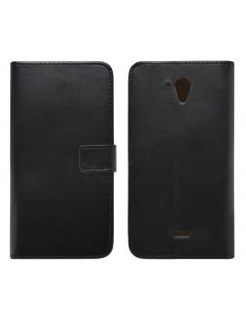 Book Case Ancus for Hisense F20 Black
