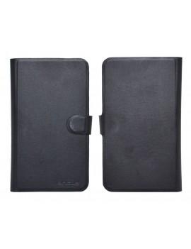 Book Case Ancus Grab Series Universal for Smartphone 4.5