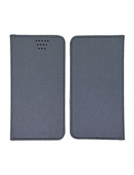 Book Case Ancus Magnet Universal for Smartphones 5.5