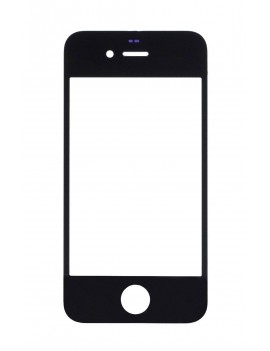 Glass for Digitizer Apple iPhone 4/4S Black OEM Type A