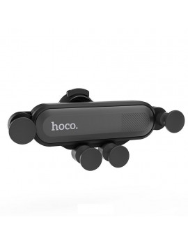 Car Mount In-Air Outlet Hoco CA51 Black