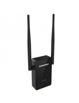 Wifi Repeater / Extender Comfast CF-WR302S 300Mbps with Double External Antennas