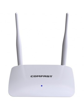 Wireless Router Comfast CF-WR623N 300Mbps 2x5dBi White