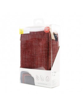 Baseus Bag Easy-going series package (Small size) Red (LBSPT-A09)