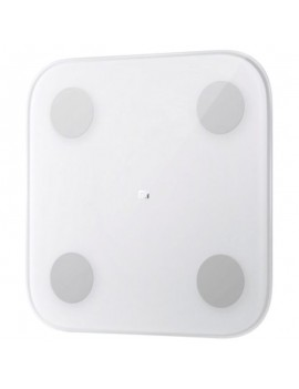 Xiaomi Mi Body Composition Scale 2 White EU NUN4048GL
