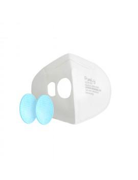 Xiaomi Mi Purely Anti-Pollution Air Face Mask 550mAh Filter 10pcs/pack